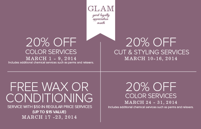 Salon centric coupon code
