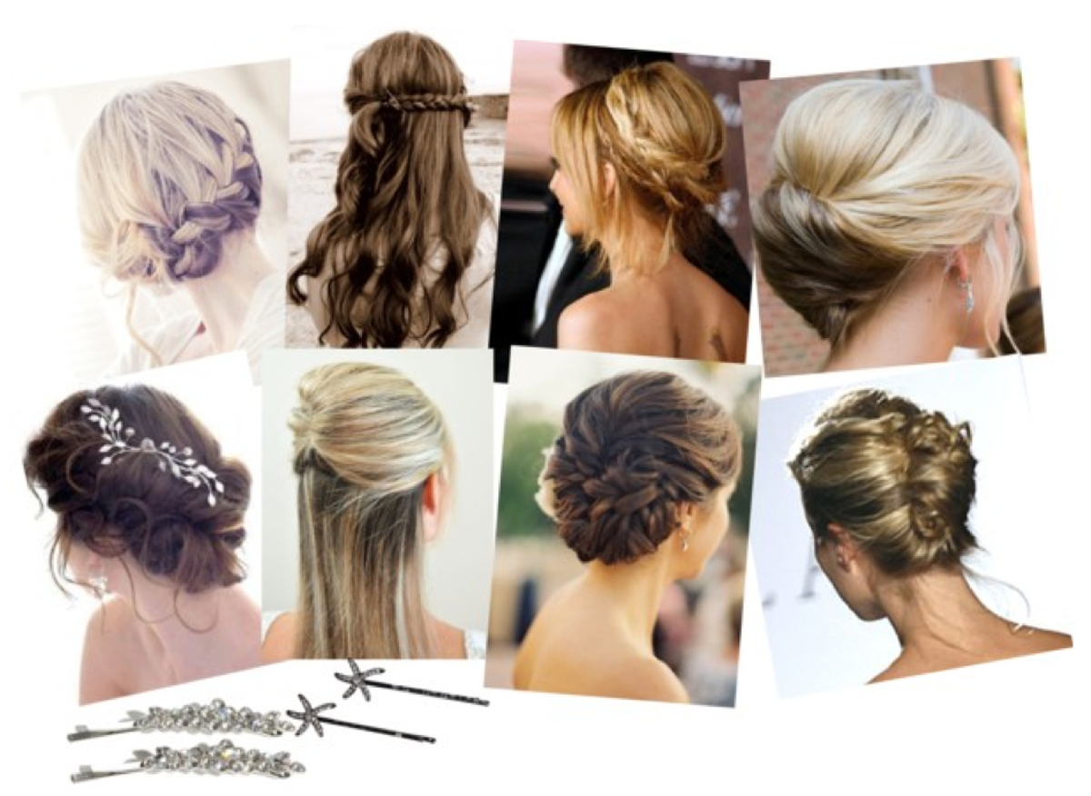 The 8 Best Prom Hairstyles