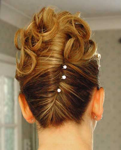 Wedding Hairstyle Prices: The 8 Best Bridal Wedding Hairstyles