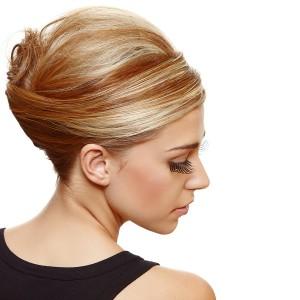 beehive hairstyle Medium Length Hairstyles