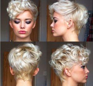 layerd pixie hairstyles