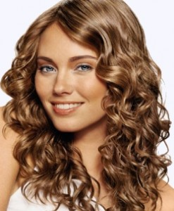 curly hairstyles 1