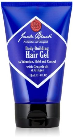 Jack Black hair gel mens top 10 products