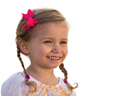 The Best Kids Summer Hairstyles for 2014