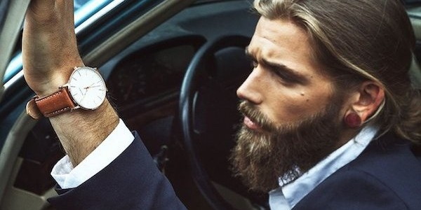 5 Tips For Maintaining Healthy Hair For Men