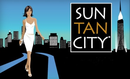 Get the most out of Sun Tan City by becoming a Club Sun member. Membership is cheaper in the long run, and you get great benefits, like easy auto-draft payments and exclusive discounts and upgrades. Even better, the awesomeness starts as soon as you join. You'll instantly get a great gift: $30 in upgrades, and for certain memberships, one sunless inclusive visit. Not only that, you'll be able to buy any of our great products (and as much as you want!) for a fantastic discount up to 25%. See how we love to shower our new BFFs with rewards?!