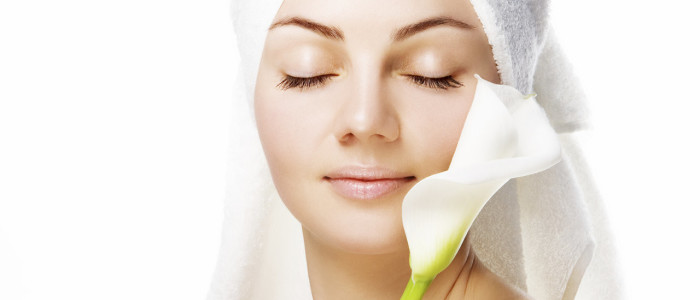How to Have Healthy, Supple Skin