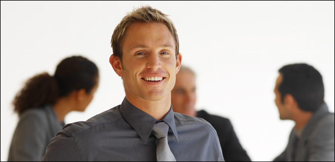 Men's Hair Tips to Easily Get Hired