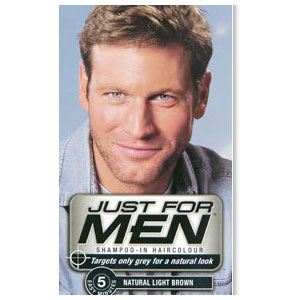 men s hair guidelines to hiding your real age