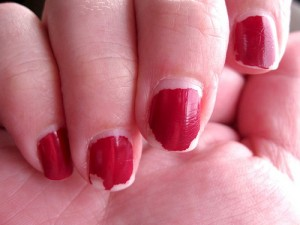 3 Simple Ways to Have Long Beautiful Nails