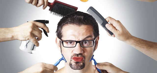 Men's Hair- Guidelines to Hiding Your Real Age