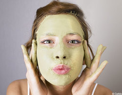 3 Natural Facial Masks for Different Needs face