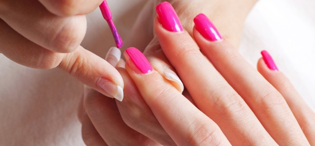 5 Tips for the Prettiest Manicure