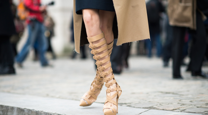 Fashion Shoes for 2015 – Be Chic and Trendy