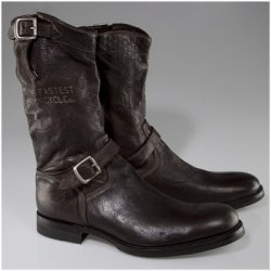 Fashion Shoes for 2015 Be Chic and Trendy manly boots