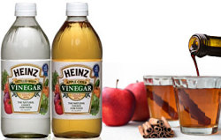 The 3 Best Natural Hair Masks You Can Try at Home apple-cider-vinegar