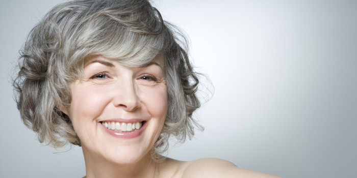 What to Do if You Have Grey Hair