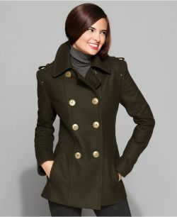 Winter Coats for Petite Women