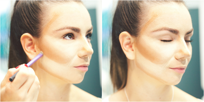 The Benefits And Industry Secrets Behind Creating A Contoured Look