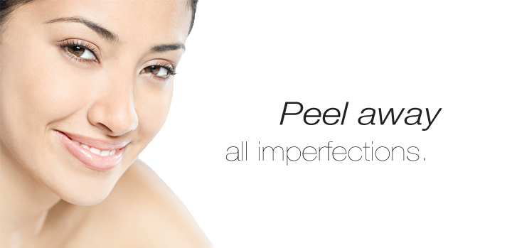 A Fresh and Renewed Skin is Just a Chemical Peel Away