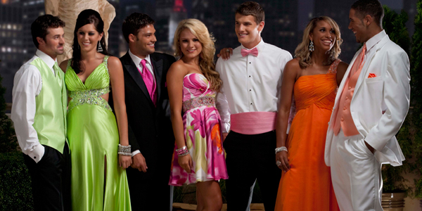 Treatments Before Prom: The Industry Has Got You Covered