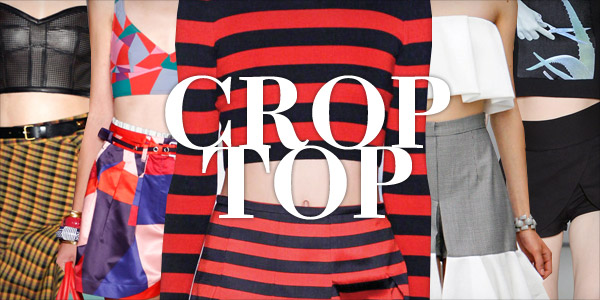 The Ultimate Guide of Wearing Crop Tops