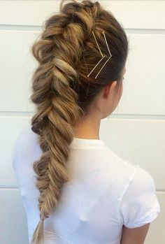 Source: https://www.pinterest.com/explore/french-braids/