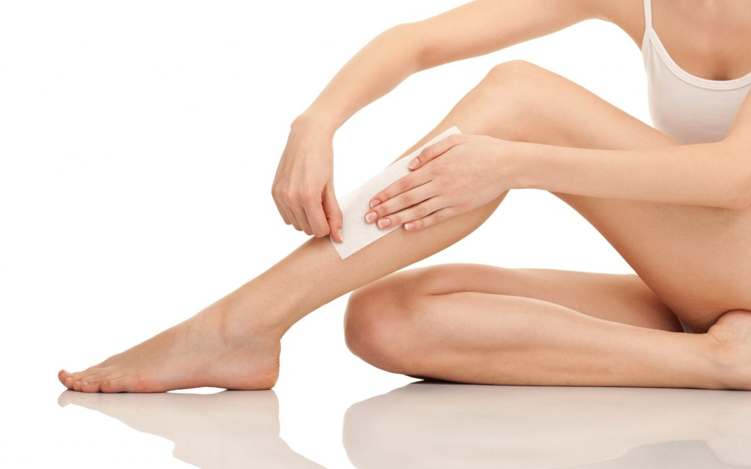 At Home Wax Hair Removal Tips for DIYers