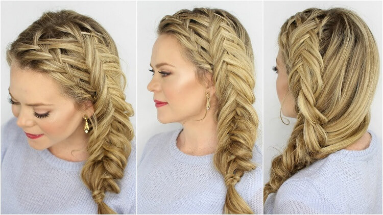 5 Coolest Braid Hairstyles That Will Make You Stand Out in the Crowd