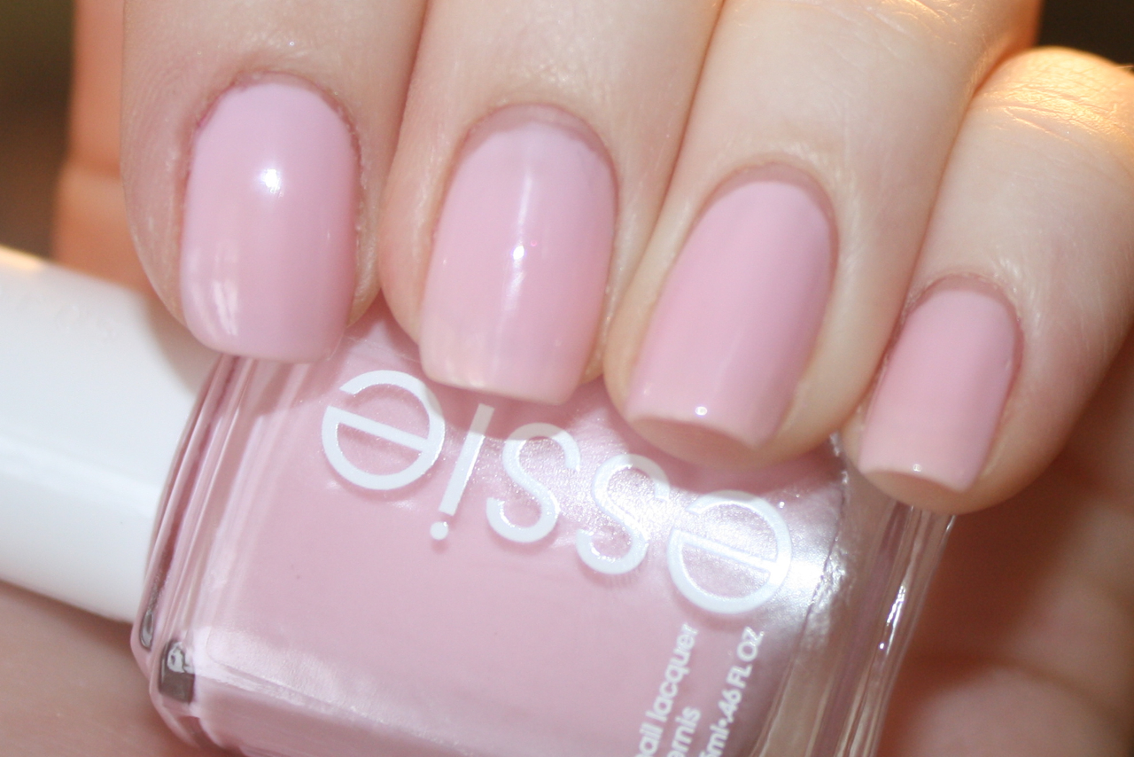 Nails designs tumblr light pink - Picture project