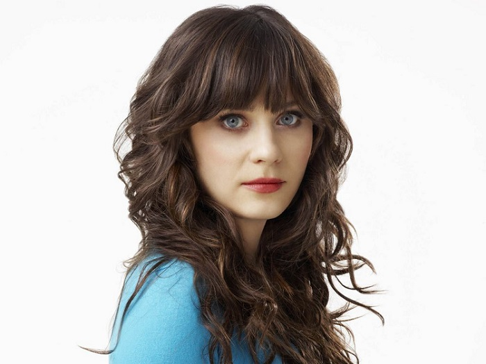 How to Style Your Bangs: The Best Hairstyles with Bangs to Try