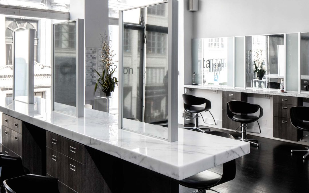 Best Hair Salons In Major US Cities