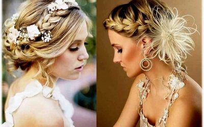 Top 4 Bridesmaid Hairstyles to Make Your Friends Happy