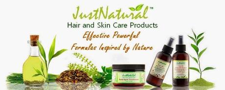 just natural skin care