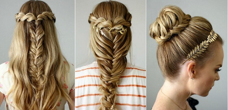 Best Formal Hairstyles to Consider for Every Classy Event