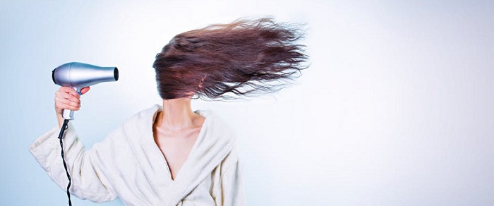 How to Get Rid of Frizzy Hair in 9 Simple Ways