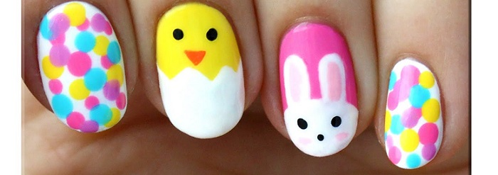 Top 10 Perfect Easter Nail Designs to Boost Your Celebration Mood