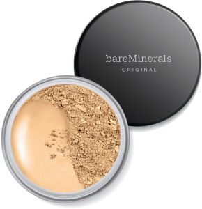 BareMinerals is sold at Sephora