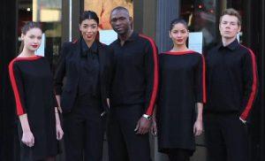 Sephora Uniforms