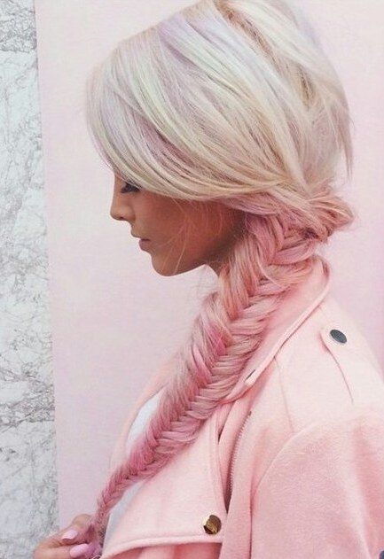 Ten Super Cute Hair Color Ideas for Every Hair Type