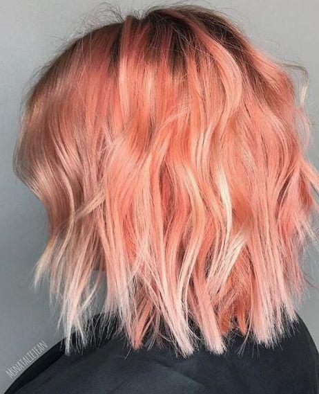 Ten Super Cute Hair Color Ideas For Every Hair Type