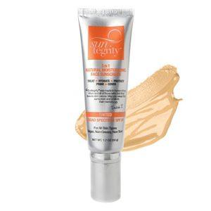 Suntegritaty Sunscreen