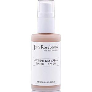 Josh Rosebrook Nutrient Day Cream