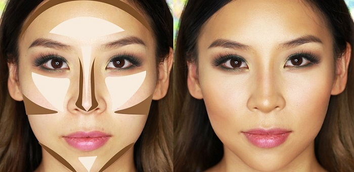 7 Best Contouring Makeup Kit Options on the Market