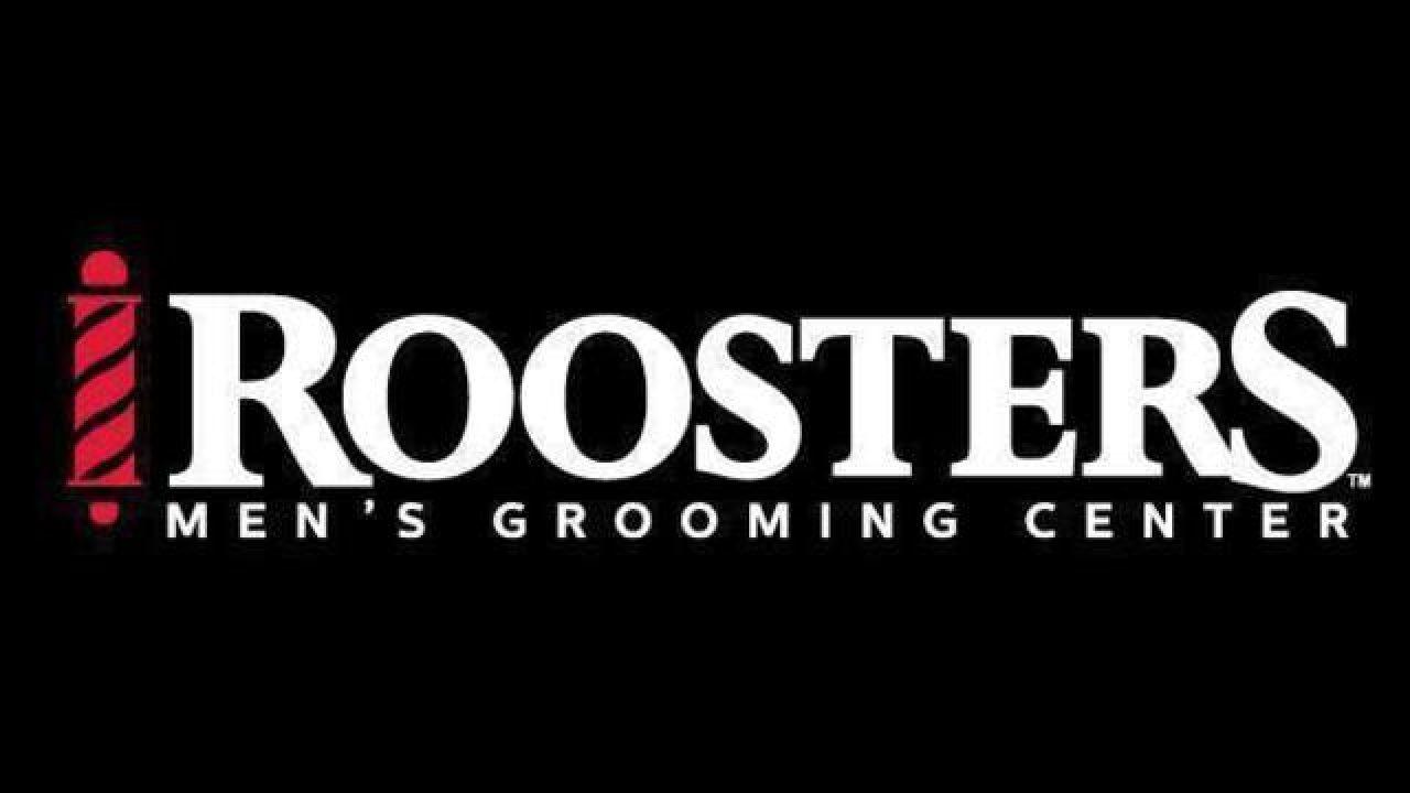 Roosters Men S Grooming Is