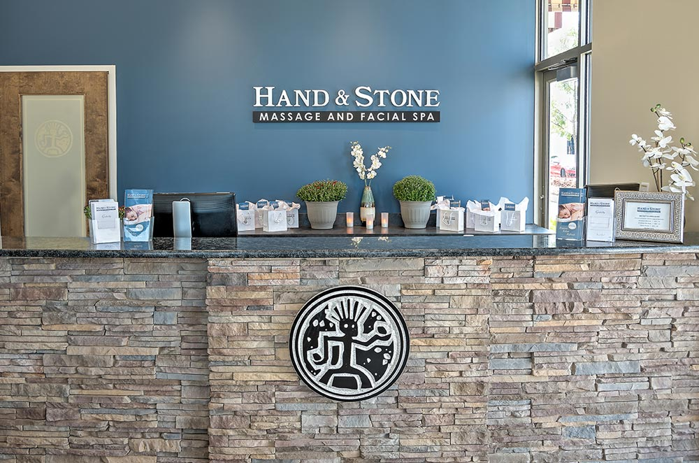 Hand and Stone Massage and Spa: The Ultimate Spa for Relaxation