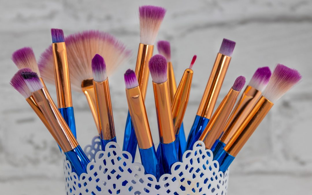 10 Best Makeup Brushes For A Perfect Look