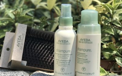 Aveda's Natural Products Give Back to the World