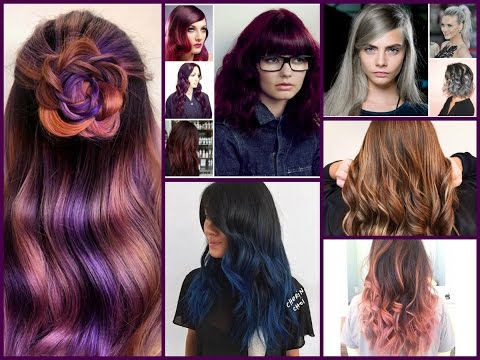 Get Ombre Hair at Home with Minimal Maintenance