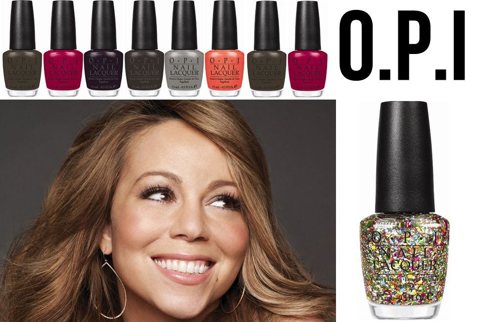 OPI Nail Polish: Salon-Quality, Celebrity-Endorsed Nail Products